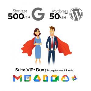 Suite Duo